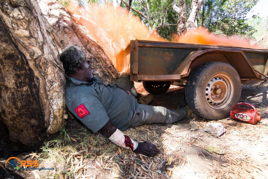 Remote Area First Aid - Remote Safety Solutions14