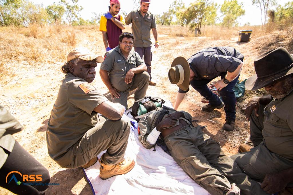 Remote Area First Aid - Remote Safety Solutions2