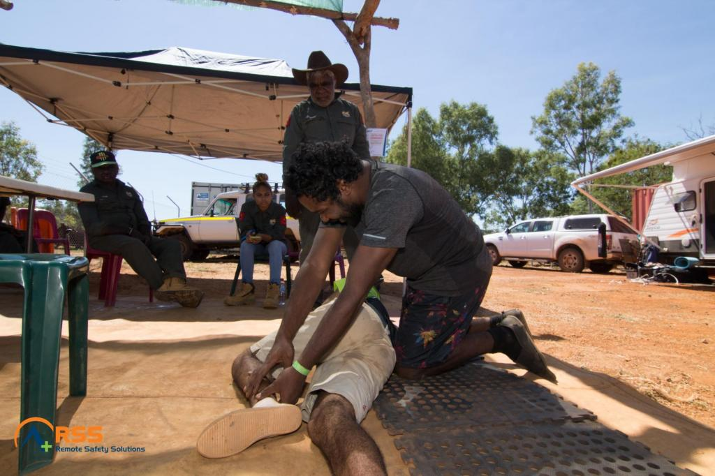 Remote Area First Aid - Remote Safety Solutions3
