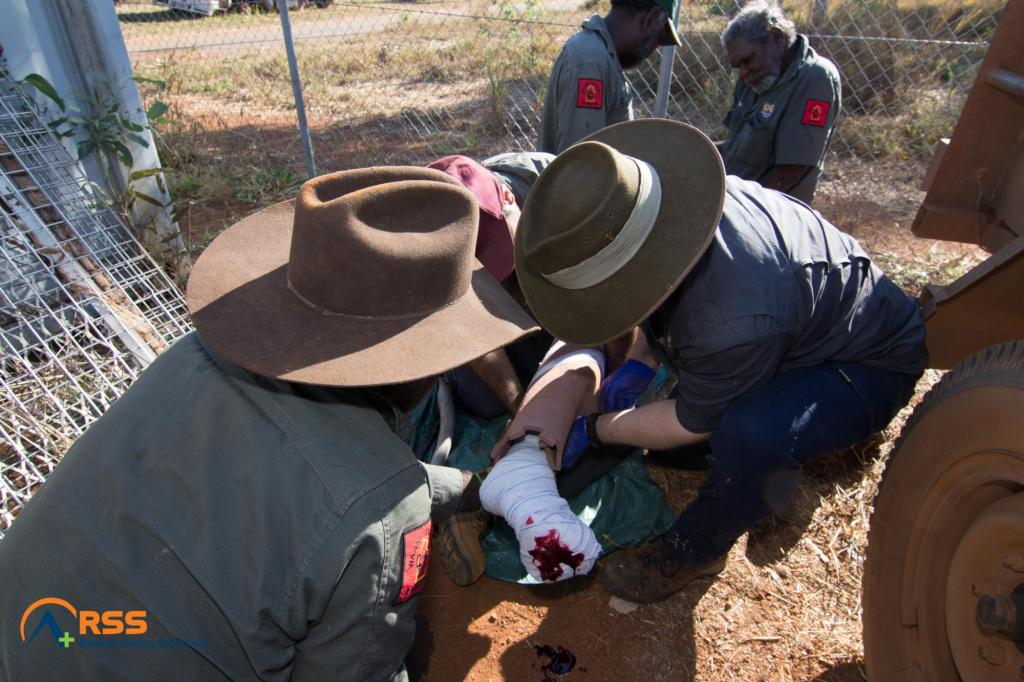 Remote Area First Aid - Remote Safety Solutions6