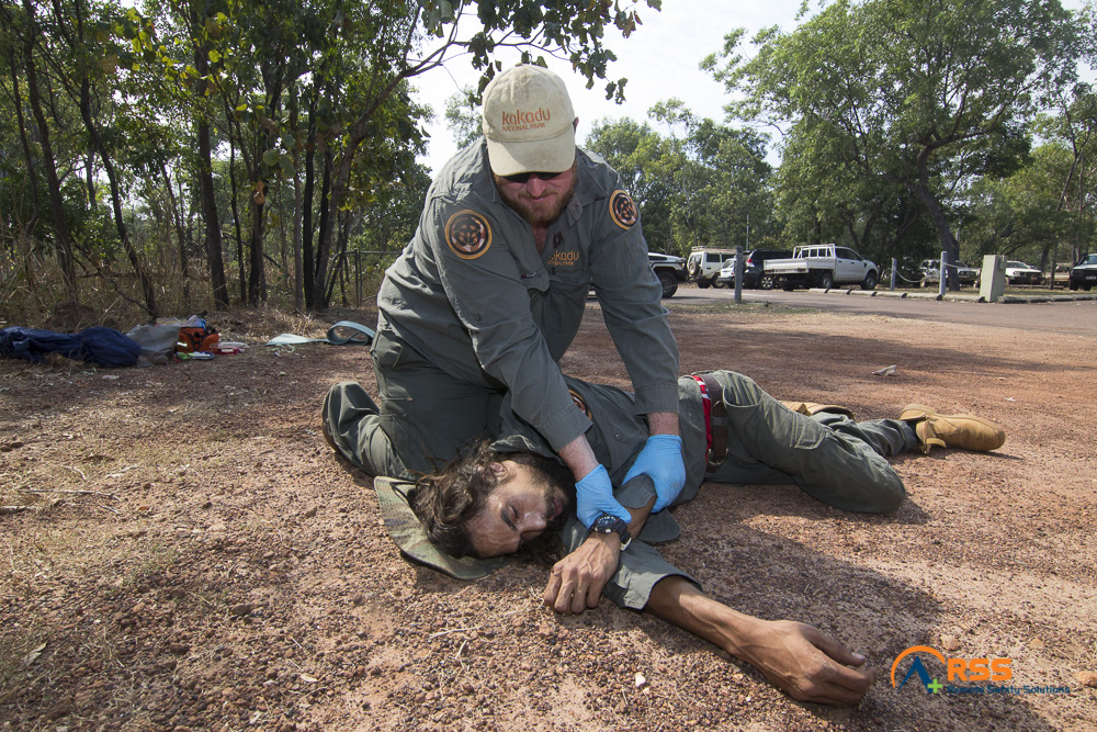 Remote Area First Aid - Remote Safety Solutions75