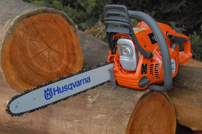 chainsaw training rss
